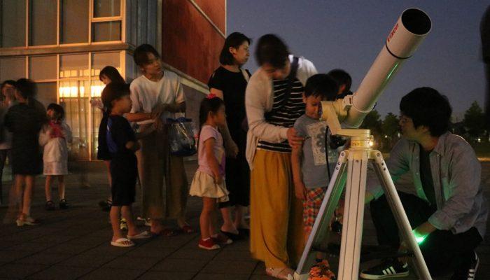 20190525春の星空観望会